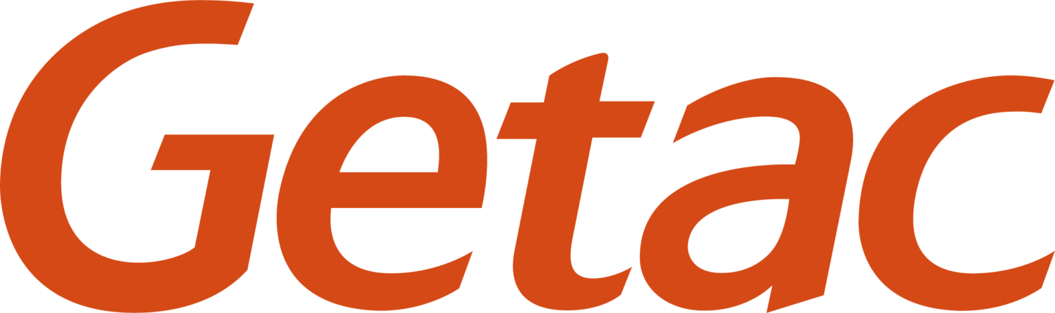 logo getac nranja